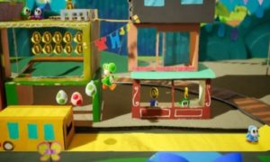 Yoshis Crafted World for pc