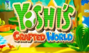 Yoshi's Crafted World game download