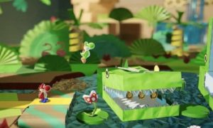 Yoshis Crafted World game for pc