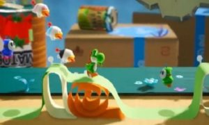 Yoshis Crafted World game free download for pc full version