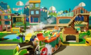 Yoshis Crafted World pc game free full version