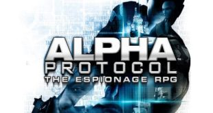Alpha Protocol game download