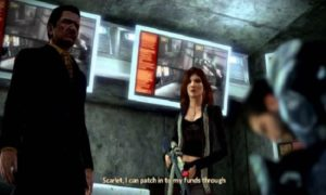 Alpha Protocol game for pc