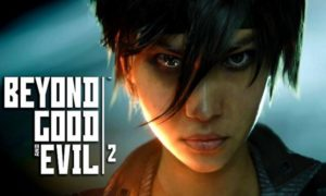Beyond Good and Evil 2 game download