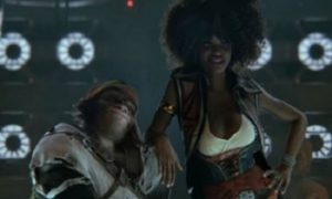 Beyond Good and Evil 2 game for pc