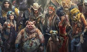 Beyond Good and Evil pc download