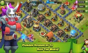 Castle Clash for windows 7 full version