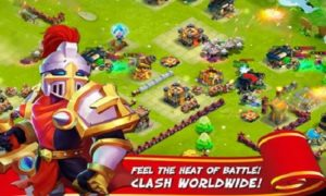 Castle Clash pc download