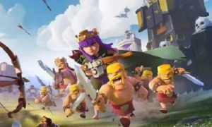 Clash Royale game free download for pc full version