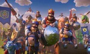 Clash Royale pc download