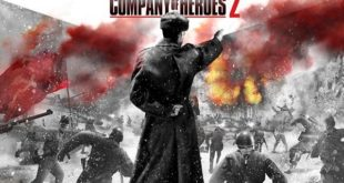 Company of Heroes 2 game download