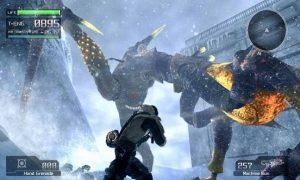 Lost Planet for pc