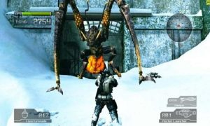 Lost Planet pc download