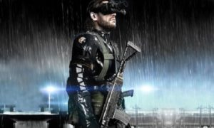 Metal Gear Solid V Ground Zeroes for windows 7 full version