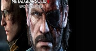 Metal Gear Solid V Ground Zeroes game download
