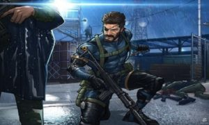 Metal Gear Solid V Ground Zeroes game free download for pc full version