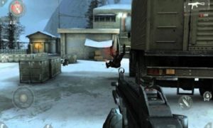 Modern Combat 3 Fallen Nation game for pc