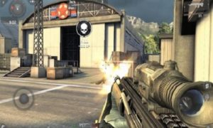 Modern Combat 3 Fallen Nation game free download for pc full version