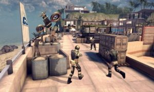 Modern Combat 4 Zero Hour for pc