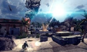 Modern Combat 4 Zero Hour game free download for pc full version