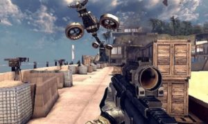 Modern Combat 4 Zero Hour pc download