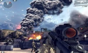 Modern Combat 4 Zero Hour pc game full version