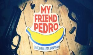 My Friend Pedro game download