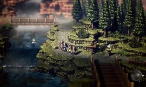 Octopath Traveler game free download for pc full version