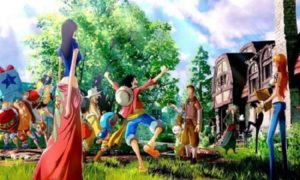 One Piece World Seeker game free download for pc full version