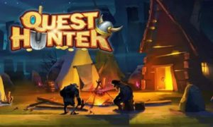 Quest Hunter game download