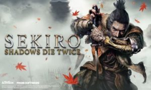 Sekiro Shadows Die Twice game download