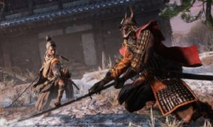 Sekiro Shadows Die Twice game free download for pc full version
