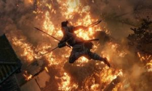 Sekiro Shadows Die Twice pc download