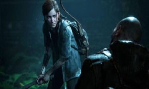 The Last of Us 2 game for pc