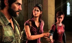 The Last of Us game for pc