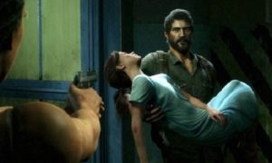 The Last of Us pc game full version