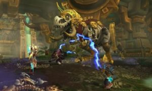 World of Warcraft game free download for pc full version