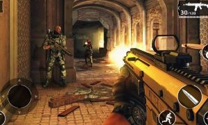modern combat blackout for pc