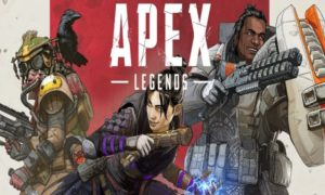 Apex Legends game download