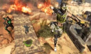 Apex Legends game for pc