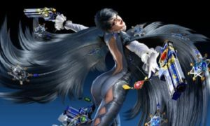 Bayonetta for windows 7 full version