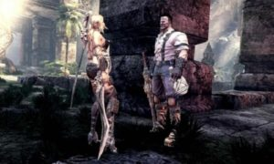 Blades of Time game free download for pc full version