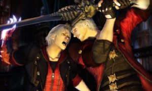Devil May Cry 4 for windows 7 full version