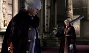 Devil May Cry 4 game free download for pc full version