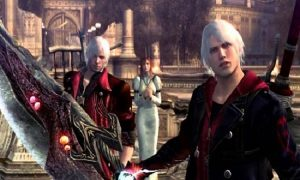 Devil May Cry pc download