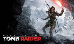 Download Rise of the Tomb Raider