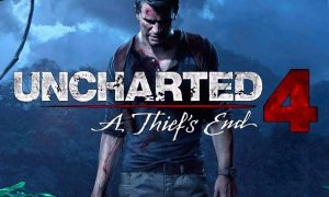 Download Uncharted A Thief's End