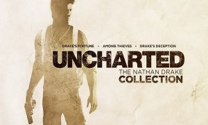Download Uncharted The Nathan Drake Collection