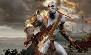 God of War 3 for pc