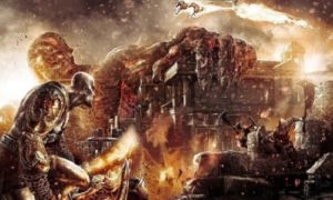 God of War 3 for windows 7 full version